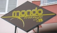 Mondo Lounge Bar - Salou