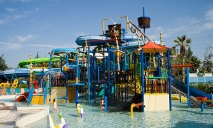 Aquatic Park - Port Aventura