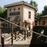 Port Aventura - Far West